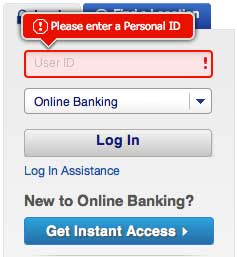 Don   t forget t...U S Bank Login Page