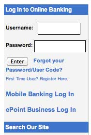 Login Viewpoint account