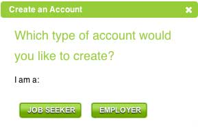 Create mbt account